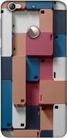 Casotec Mobile Covers 3D Printed Designer Hard Back Case Cover for LeTV Le 1s