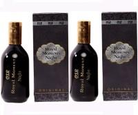 OSR Royal Moment Nights Apparel perfume combo of 2* 110 ml