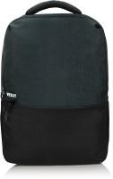 Wesley 16 inch Laptop Backpack(Black)