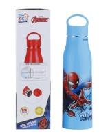 SKI 5299 550 ml Water Bottle(Set of 1, Blue)