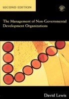 The Management of Non-Governmental Development Organizations(English, Paperback, Lewis David)