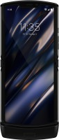 Motorola Razr (Black Noir, 128 GB)(6 GB RAM)