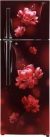 LG 284 L Frost Free Double Door 2 Star (2020) Convertible Refrigerator(Scarlet Charm, GL-T302RSCY)   Refrigerator  (LG)