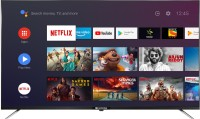 Kodak 126cm (50 inch) Ultra HD (4K) LED Smart Android TV  with Dolby Vision and Dolby Digital Plus(50CA7077)