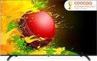 Coocaa 138 cm (55 inch) Ultra HD (4K) LED Smart Android TV with HDR 10(55S3G)