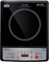 KENT GEM Induction Cooktop(Black, Push Button)