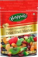 Happilo Premium International Exotic Dried Assorted Fruit(200 g)