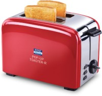 Kent Pop- Up Toaster R 700 W Pop Up Toaster(Red)