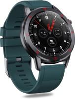 AQFIT W15 Smartwatch(Green Strap, Free)