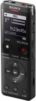Sony ICDUX570BLK 4 GB Voice Recorder(1.42 inch Display)