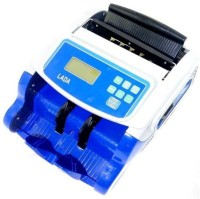 Lada Classic note counting machine 1000 notes/min Note Counting Machine(Counting Speed - 1000 notes/min)