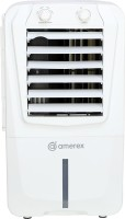 Amerex 10 L Room/Personal Air Cooler(White, COOLER)
