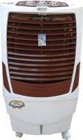 Maharani whiteline 65 L Room/Personal Air Cooler(White, Brown, Jaguar)