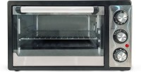 Kent 20-Litre 16040 Oven Toaster Grill (OTG)(Black)