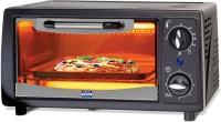 Kent 10-Litre 16059 Oven Toaster Grill (OTG)(Black)