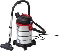KENT 16060 Wet & Dry Vacuum Cleaner(Silver, Black, Red)