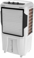 CROMPTON 65 L Desert Air Cooler(White, OPTIMUS)