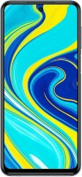 Redmi Note 9 Pro (Interstellar Black, 64 GB)(4 GB RAM)