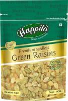Happilo Premium Seedless Green Raisins(250 g)