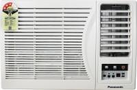 Panasonic 1 Ton 3 Star Window AC  - White(CW-YC1216YA R22, Copper Condenser)