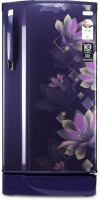 View Godrej 190 L Direct Cool Single Door 2 Star (2019) Refrigerator(Noble Purple, RD 1902 PM 23 NB PR) Price Online(Godrej)