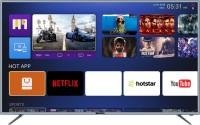 Weston Premium Series 124 cm (49 inch) Ultra HD (4K) LED Smart TV(WEL 5104)
