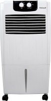 kitchoff 25 L Room/Personal Air Cooler(White, Air Cooler with 35 Feet Air Throw, 25ltr. Water Tank capacity and 3 way Speed control for Home/Office)