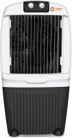 View Orient Electric 70 L Desert Air Cooler(Black, White, OCEAN CD7001 H)  Price Online