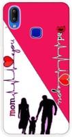 itrusto Back Cover for Vivo 1811, Vivo 1811 BACK CASE COVER, PRINTED DESIGNER COVER(Multicolor, Grip Case, Silicon)