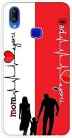 itrusto Back Cover for Vivo Y91(Multicolor, Grip Case, Silicon)
