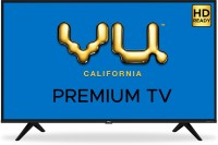 Vu Premium 80cm (32 inch) HD Ready LED Smart Android TV(32US)