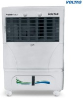 View Voltas 28 L Room/Personal Air Cooler(White, AIR COOLER ALFA 28)  Price Online