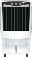 View Orient Electric 85 L Desert Air Cooler(White-Grey, Snowbreeze Magnus CD8501H)  Price Online