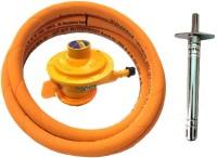 Bharat Gas Low Pressure Gas Cylinder Regulator(Zinc Alloy)