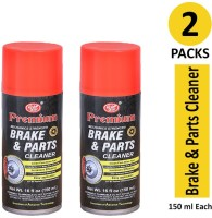 UE Premium Brake & Part Cleaner Set of 2 Vehicle Brake Cleaner(150 ml)
