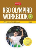National Science Olympiad Workbook -Class 7(English, Paperback, ANIL AHLAWAT)