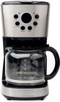 Haden 1.5ltr Filter Coffee Maker 12 Cups Coffee Maker(Black)