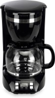 Croma CRAK0028 10 Cups Coffee Maker(Black)