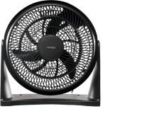 Croma Pivot Fan 300 mm Silent Operation 3 Blade Table Fan(Black, Pack of 1)