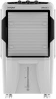 CROMPTON 65 L Desert Air Cooler(White & Black, Optimus 65i)