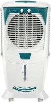 CROMPTON 75 L Desert Air Cooler(White & Turquoise, Ozone)
