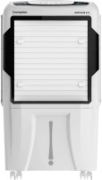 CROMPTON 65 L Desert Air Cooler(White &Black, Optimus 65i)