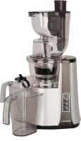 Croma 200W Slow Juicer CRAK4175 200 Juicer (1 Jar, Silver, Black)