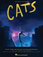 Cats: Easy Piano Selections from the Motion Picture Soundtrack(English, Paperback, unknown)