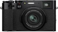 FUJIFILM X Series X100V Mirrorless Camera Body with f-23 mm Lens(Black)