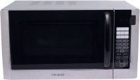 Croma 30 L Convection & Grill Microwave Oven(CRAM0192, Black)