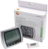 testo 608 h2 Hygrometer Thermometer(silver black)