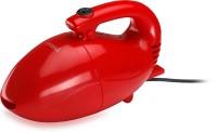 Croma Vacuum Cleaner 600 W CRAV0056 Dry Vacuum Cleaner(Red)