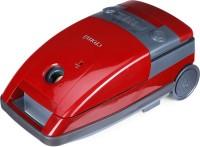 Croma VACUUM CLEANER 1400W CRAV0057 Dry Vacuum Cleaner(Red, Grey)