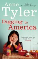 Digging to America(English, Paperback, Tyler Anne)
